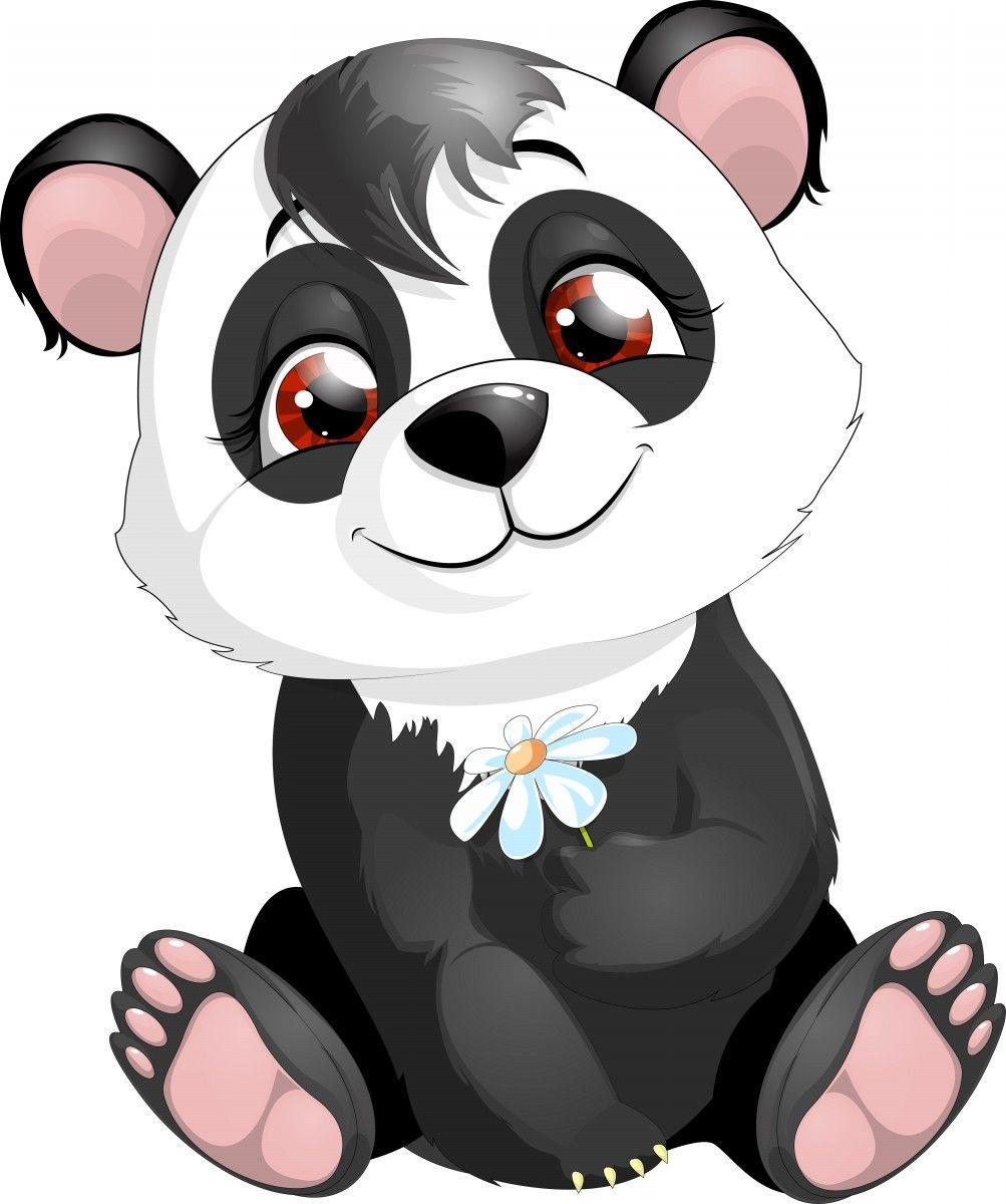 Cute Panda Free Animal Cartoon Download Lots of free