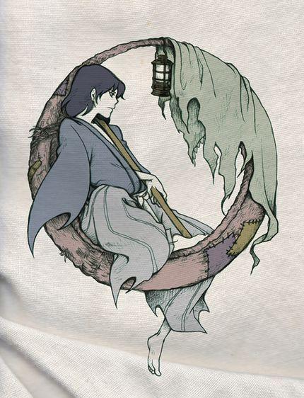 石川五右衛門のイラスト Lupin The Third イラスト 石川五右衛門
