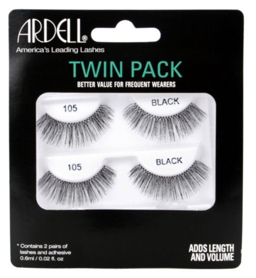 Ardell Twin Pack Lash Kit 105 - Boots