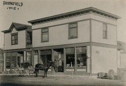 Pin By Barb G On Early History Of Waukesha County Brookfield