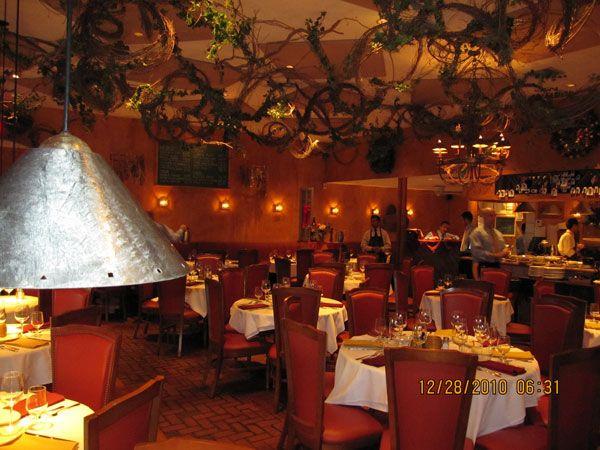 Trattoria Romana Italian Dining This Side Of The Adriatic Boca Raton Florida