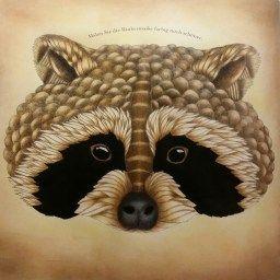 Animal kingdom millie marotta animal kingdom coloring - Animal a colorier ...