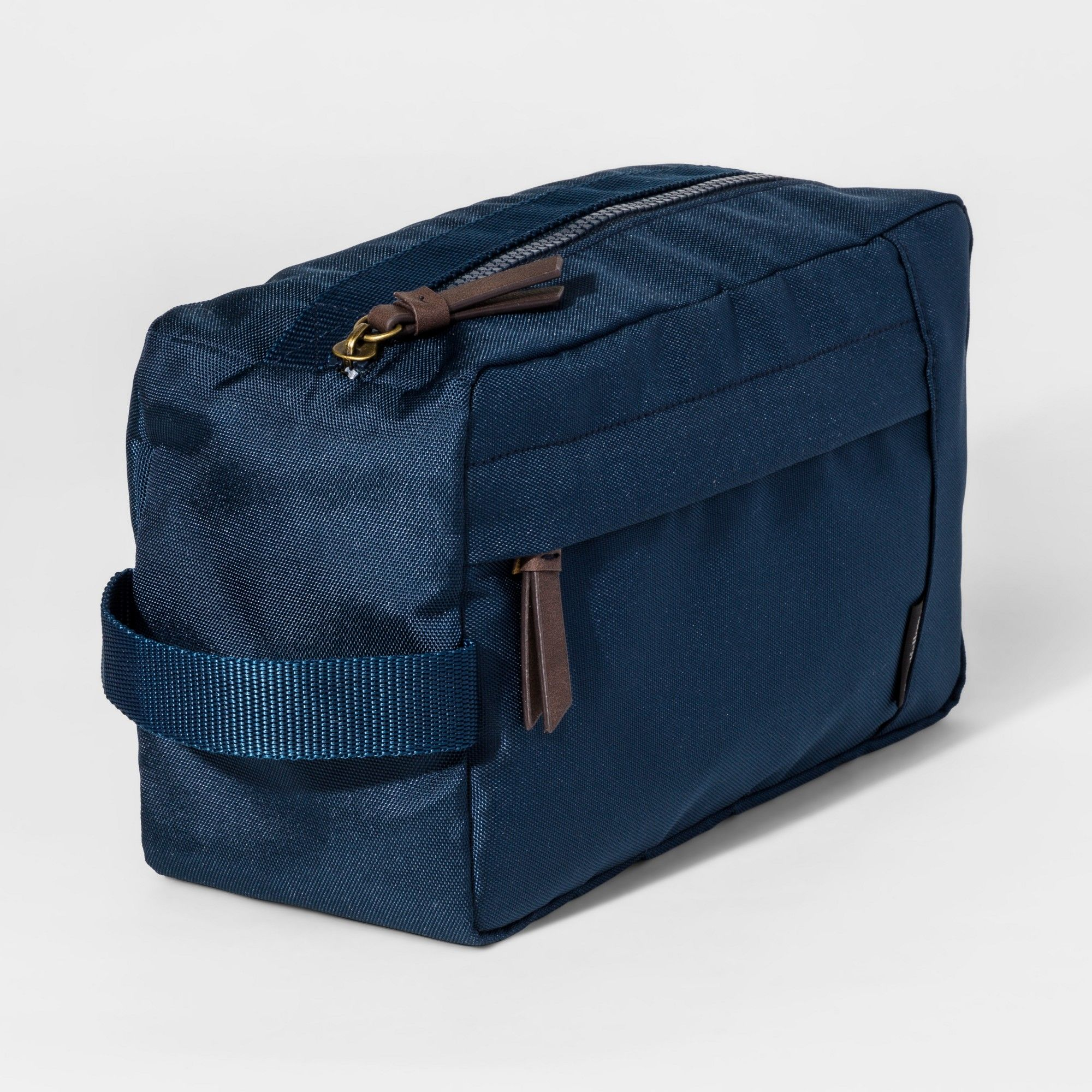 77590ee12f15 Toiletry Kit - Goodfellow   Co Navy (Blue)