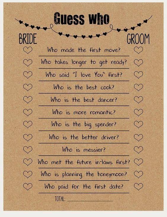 Photo of 43 Beautiful Bridal Shower Ideas You Want To Steal Wedding #decordiy – Decor Diy