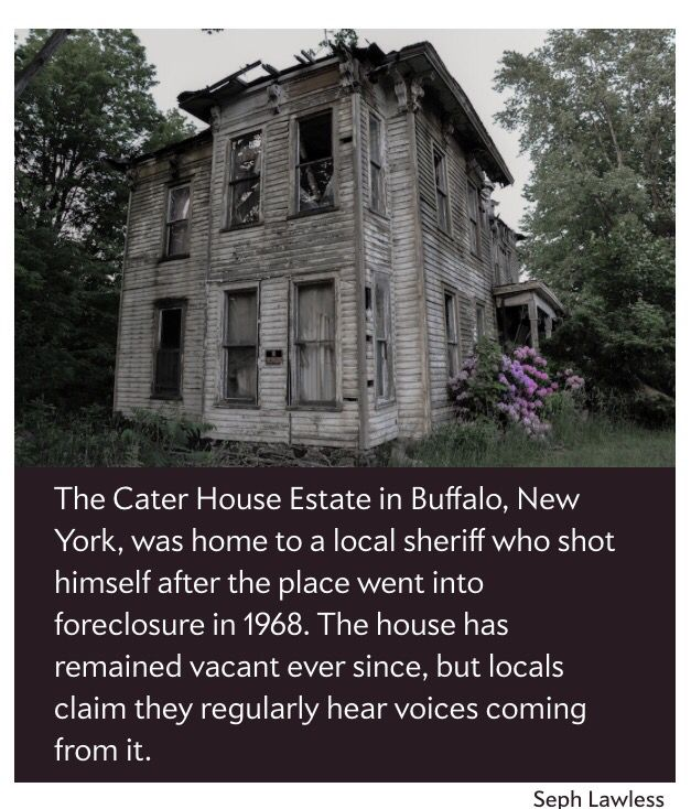 Abandoned Places, Abandoned Buildings, Abandoned