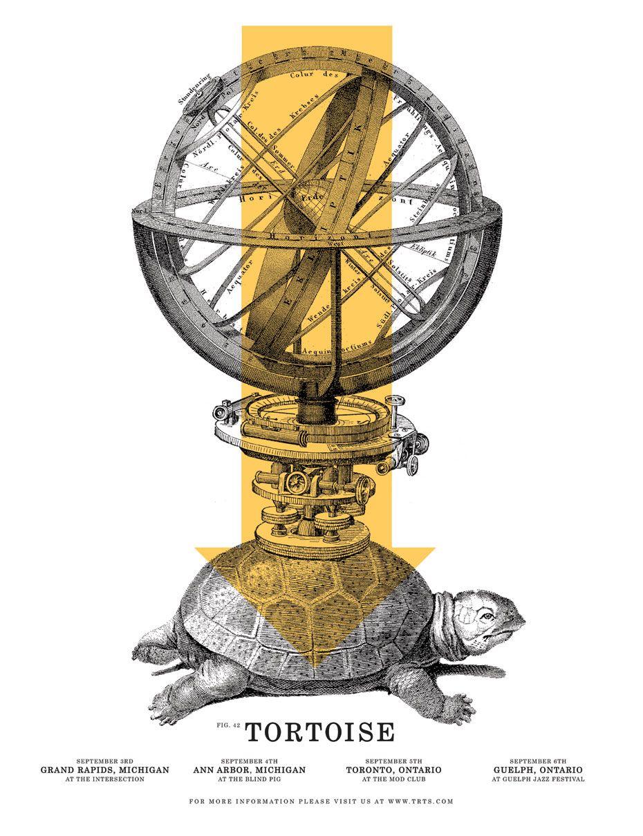 Tortoise   The Design Portfolio of Ben Barry