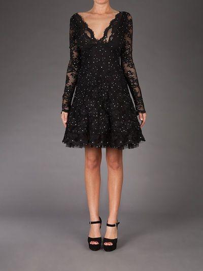BALENSI 'berenice' dress.