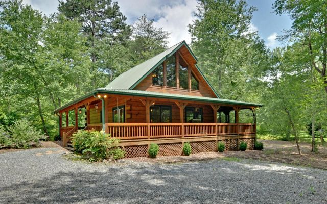 Whispering Creek Blue Ridge Cabin Rentals Blue Ridge Cabin Rentals Cabin Rentals Nc Mountain Cabin Rentals