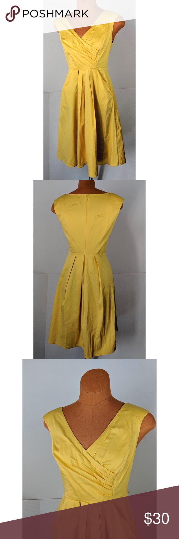 Essica simpson yellow dress yellow dress jessica simpson dresses