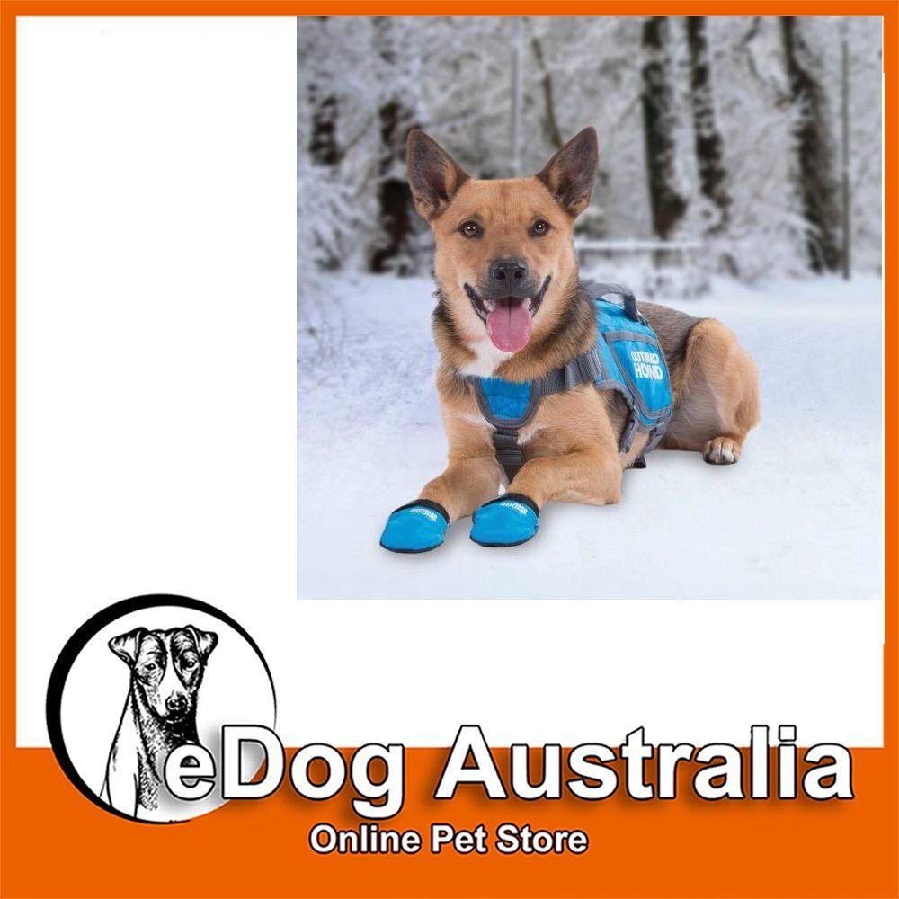 Outward Hound Thermovest Heat Reflective Dog Vest Size Xl