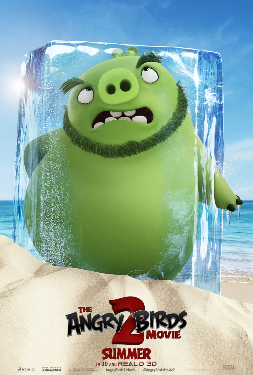 Return To The Main Poster Page For The Angry Birds Movie 2 3 Of 18 Angry Birds Movie Angry Birds Full Movies