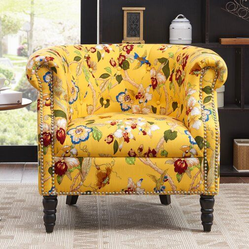Huntingdon Chesterfield Chair Upholstered Chairs Chair Upholstery Furniture