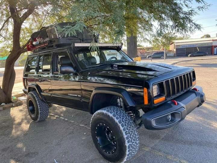 Cherokee | Jeep cherokee, Jeep, Jeep xj