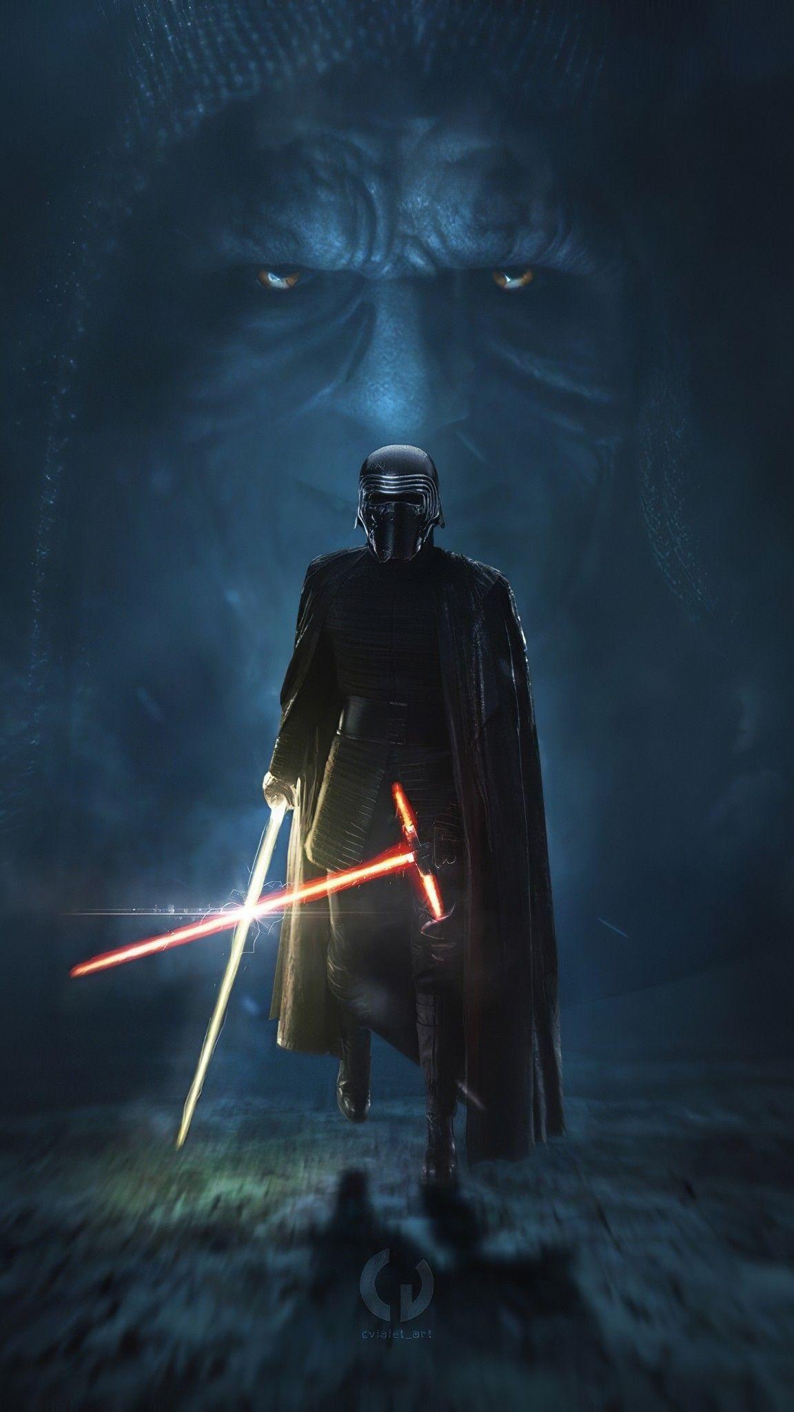 Kylo Ren Star Wars Gifts 2020 Star Wars Wallpaper Iphone Darth Vader Wallpaper Iphone Star Wars Awesome