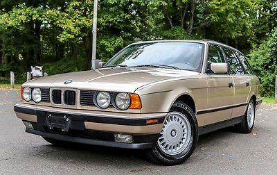 nice 1993 BMW 5Series i For Sale Bmw 5 series, Bmw