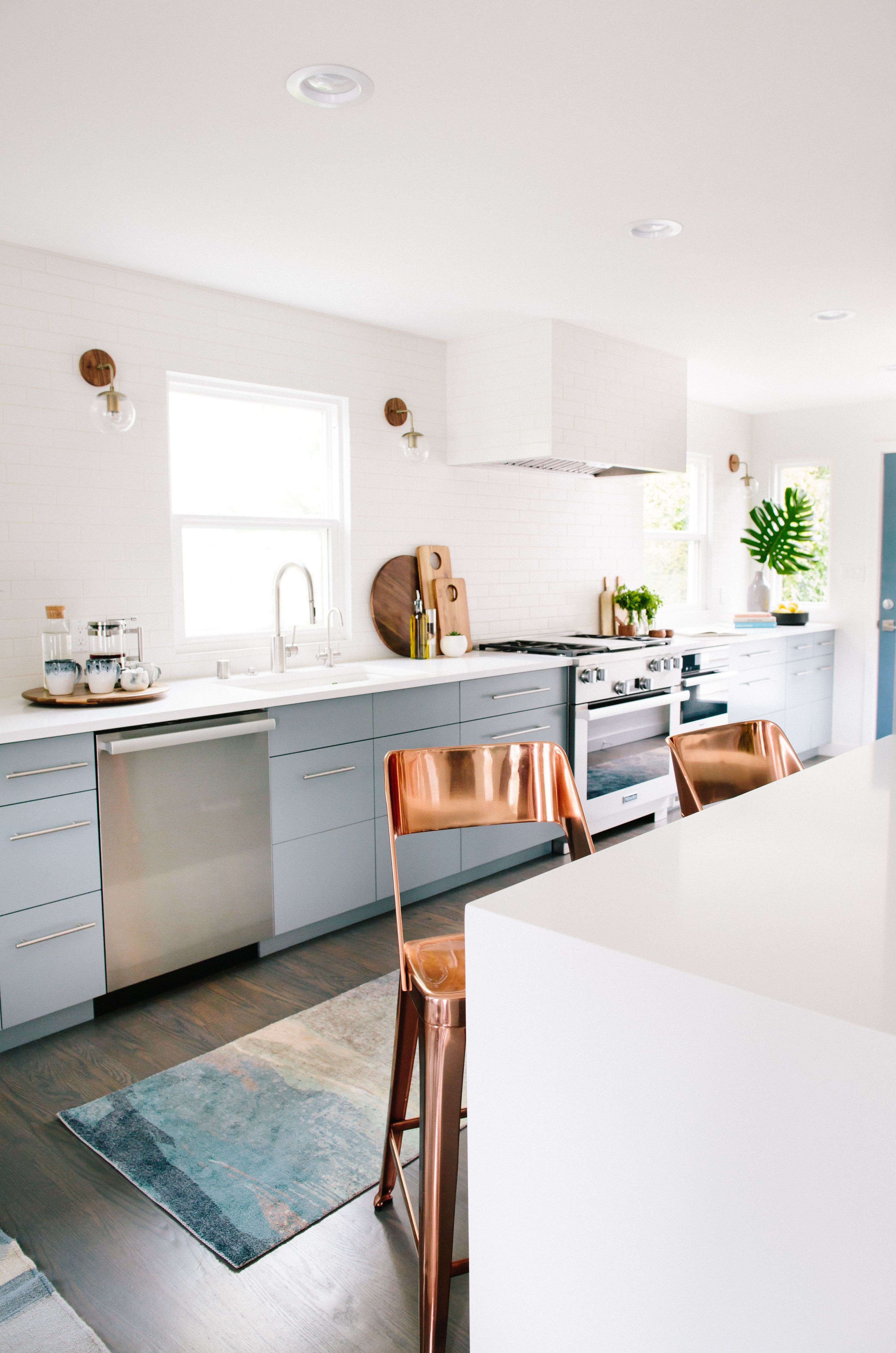 Kitchen Remodel Ideas for an Open Floor Plan   Kitchen ...