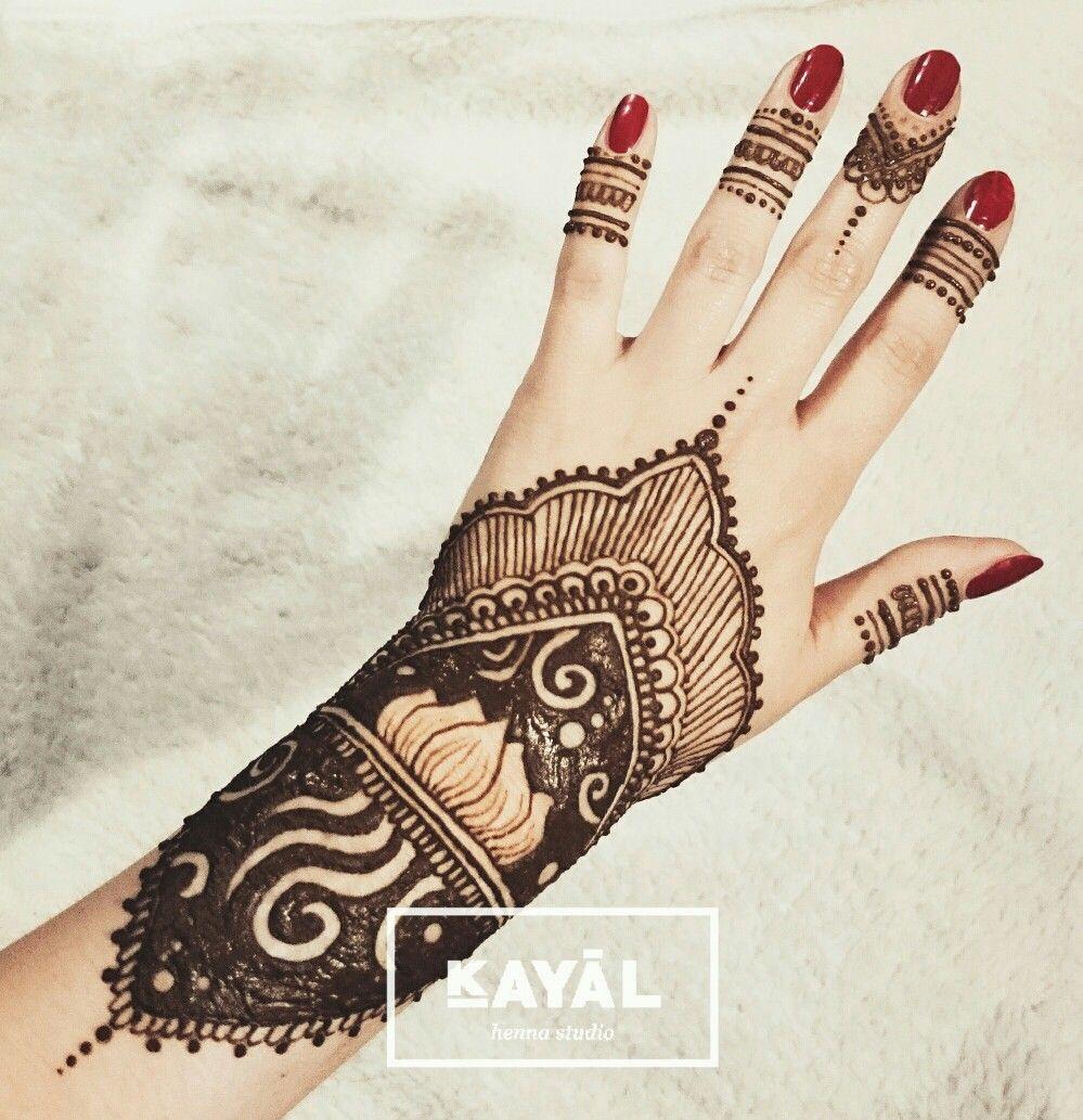 Waar Henna Tattoo Kopen: Mehndi Henna Tattoo By Ḵayāl Henna Studio. Instagram