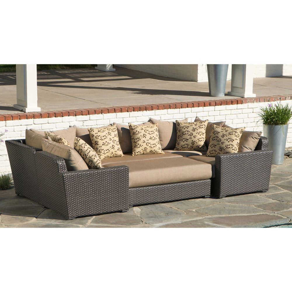 Outdoor Sofas Chairs Sectionals For Less