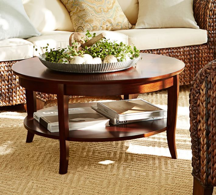 Chloe Round Coffee Table Round Coffee Table Coffee