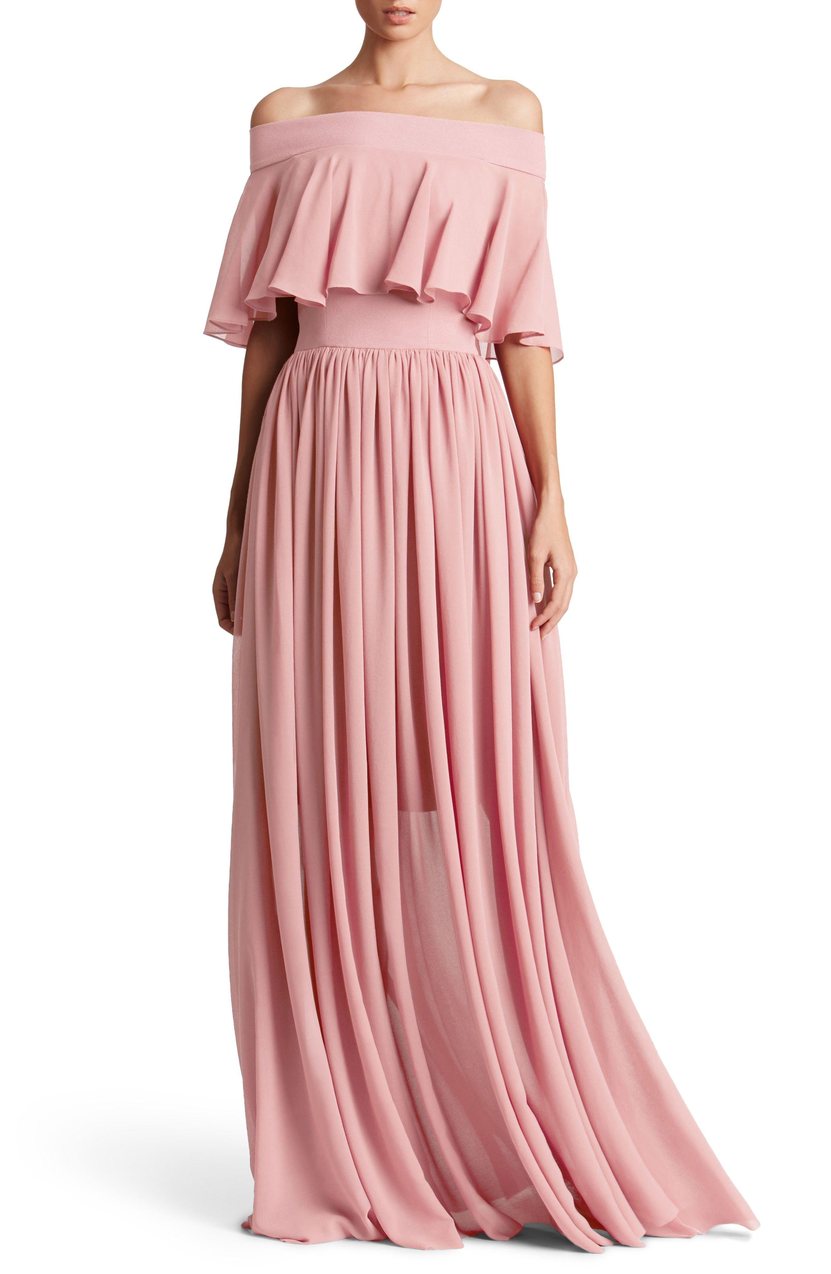 Blush Wedding Styling + Nordstrom Anniversary Sale