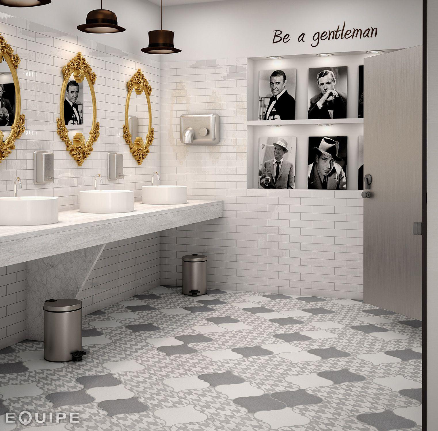 Curvytile Lithium Donegal | Bathroom- Vonia | Pinterest