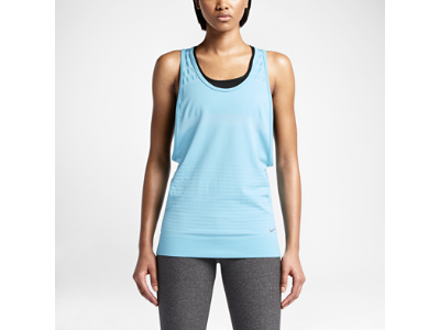 Nike Dri-FIT Knit Women's Training Tank Top