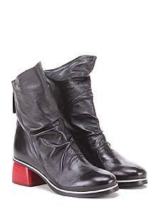 3b614713645cb Shoes Ankle boots Women Spring Summer 2016  21  - Le Follie Shop ...