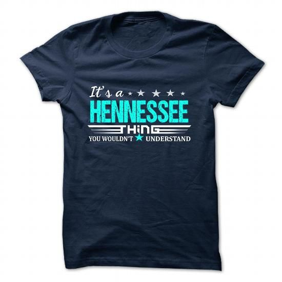 HENNESSEE