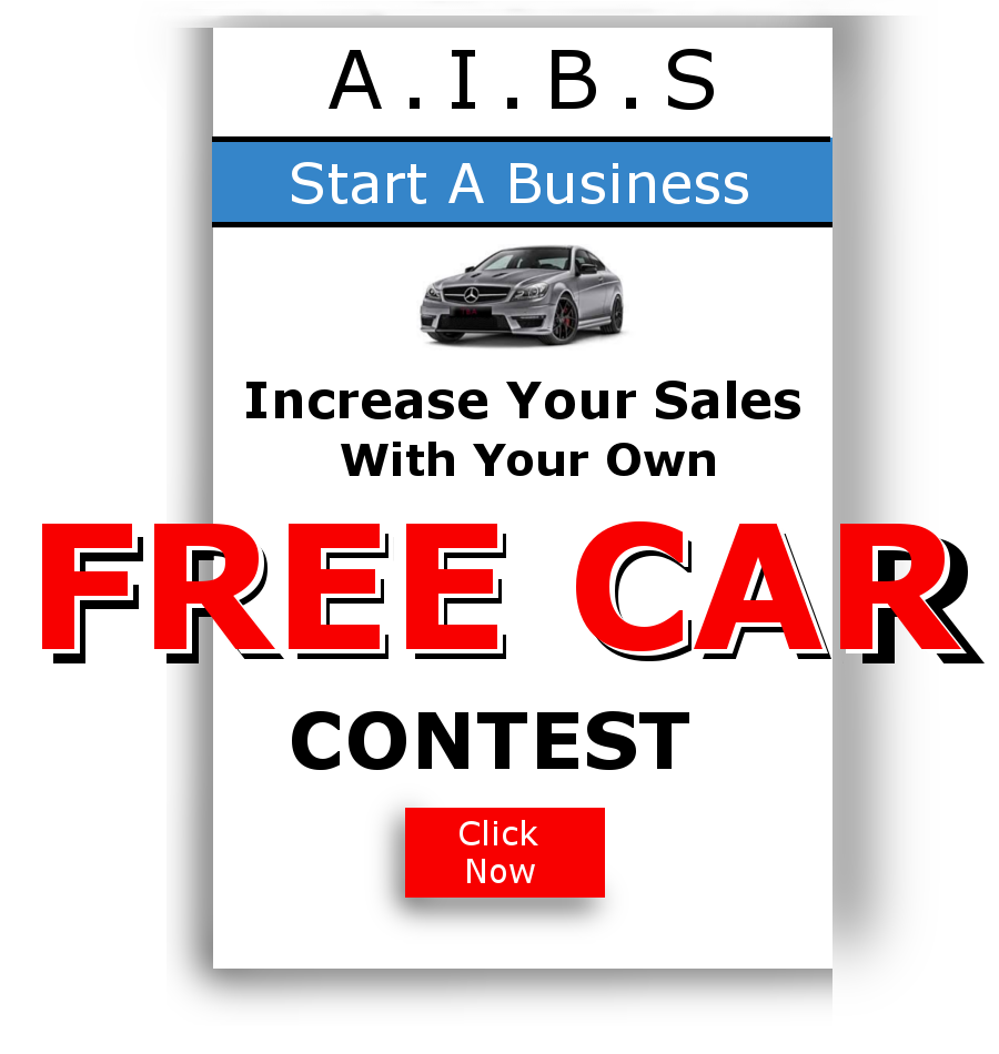 Free Car Giveaway >> Grow Your Business With A Free Car Giveaway Active Income