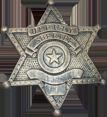 Sheriff Badge Psd10963 Png 364 400 Sheriff Badge Badge Sheriff
