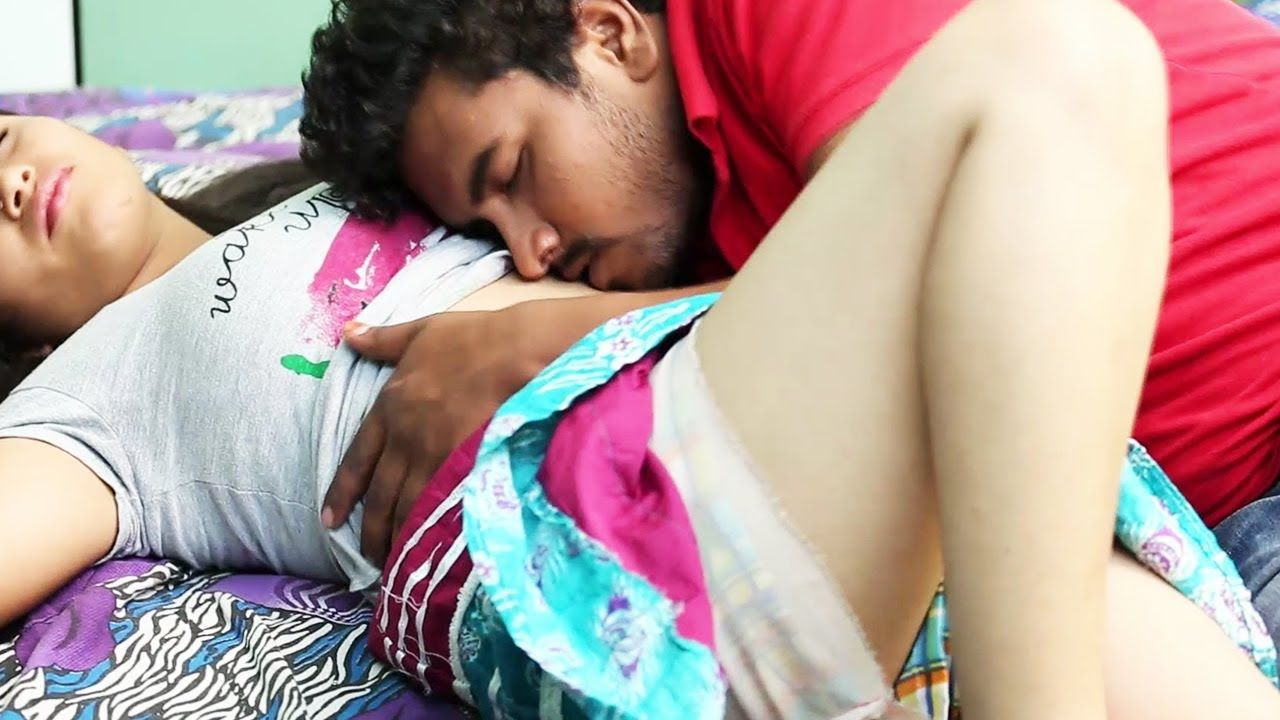Touch And Feeling  Latest New Romantic Short Film 2017 -2043