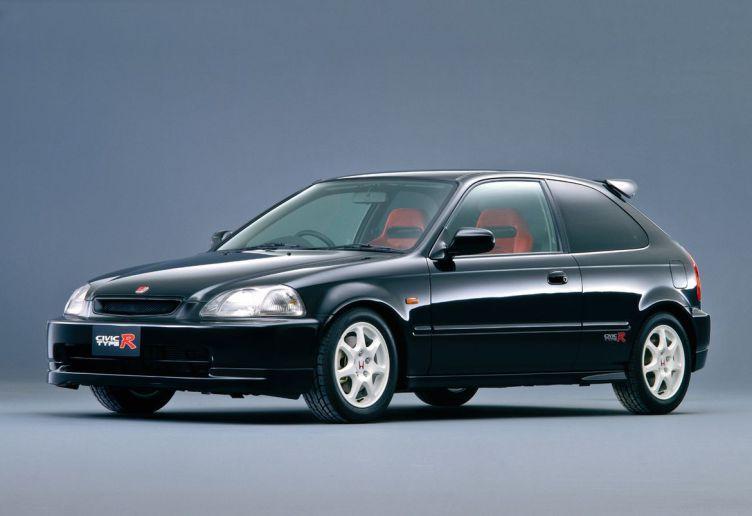 28++ Honda civic type r 97 ideas