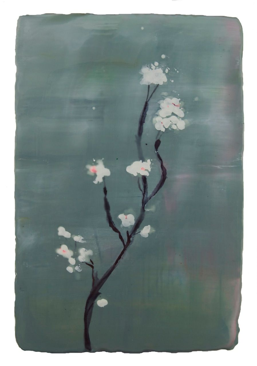 Anke Roder Spring Blossom 2012
