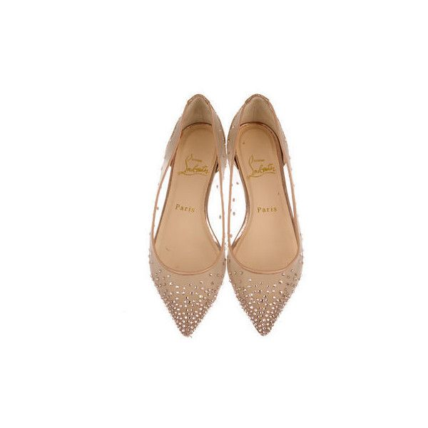 Pre-owned - Flats Christian Louboutin 1IUyDMpH