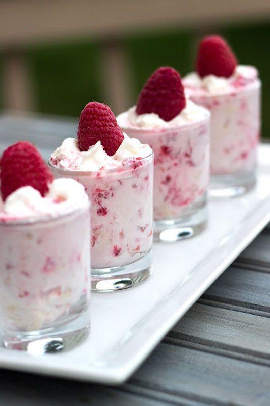 20 kleine Desserts, die besser sind als die Originale #dessertshooters