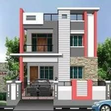 Image Result For Front Elevation Designs Duplex Houses In India Exterior  Design Paint Also Chanti Manda