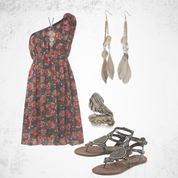 """""""Boho Chic!!!"""" by aerie19 on Polyvore"""