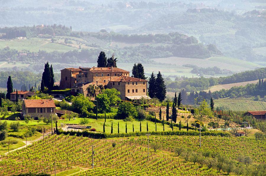Tuscanyy