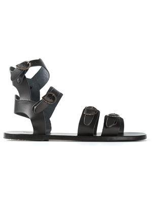 2e4cbcdc93fb Men s Designer Sandals 2015 - Farfetch