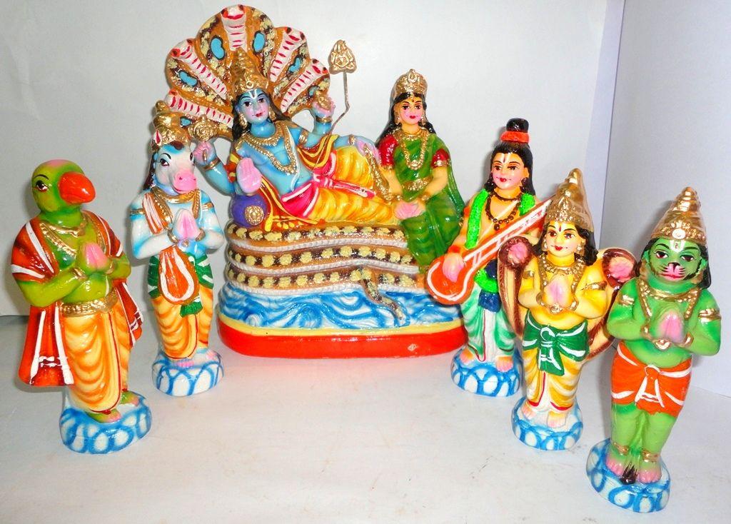 Navarathri golu dolls   Navaratri golu dolls manufacturers   Navratri golu  dolls online sales   Buy Golu Dolls online Chennai  Dasara Dolls,  Kondapalli Dolls, D…   Golu, Cute images, Navratri