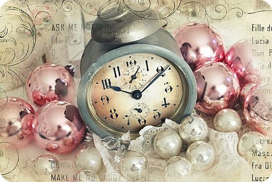 Shabby Sweet With Images Shabby Chic Christmas Christmas