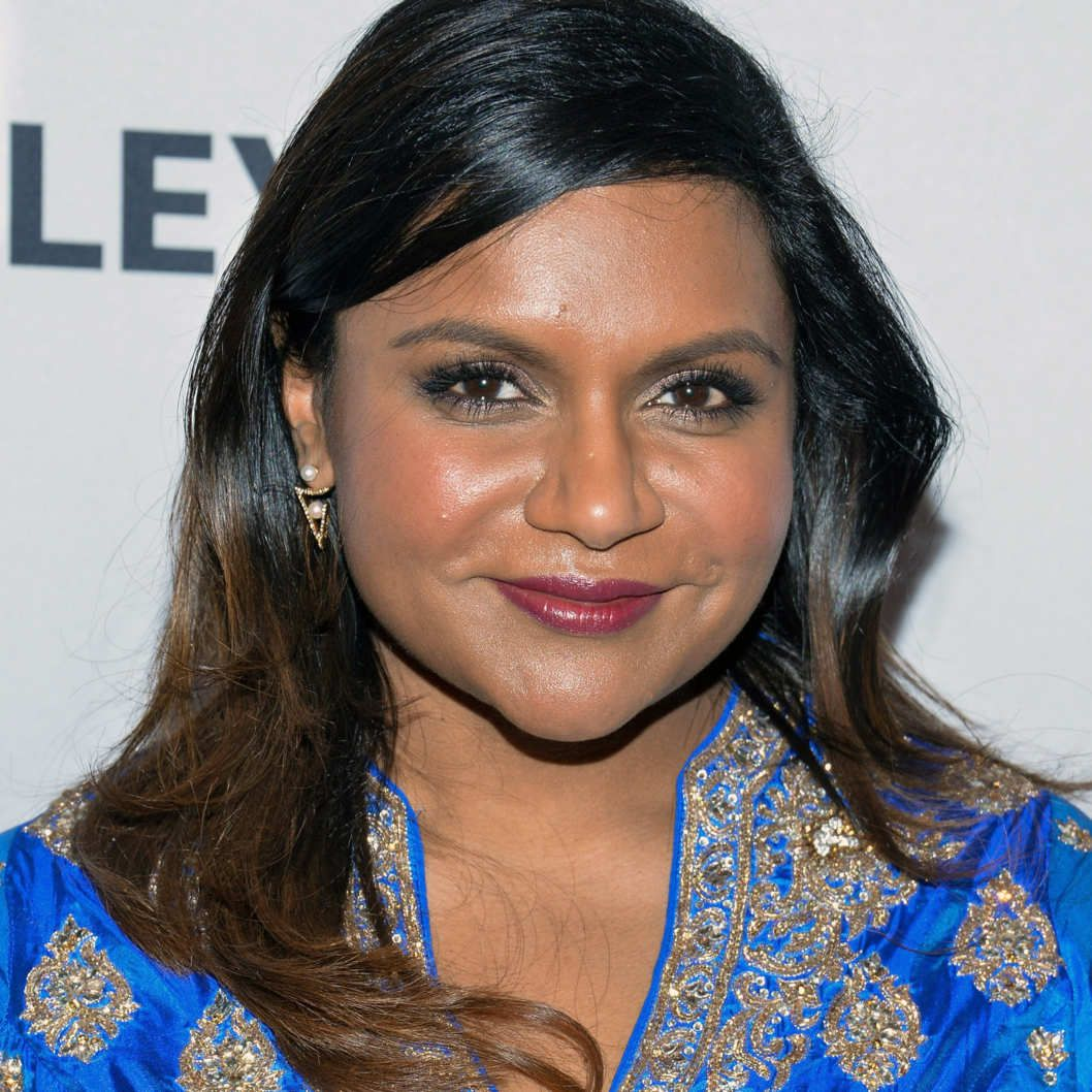 The Mindy Project Cast Revealed Their Mindy Est Moments And Here They Are Hair Styles Cool Hairstyles Pony Hairstyles