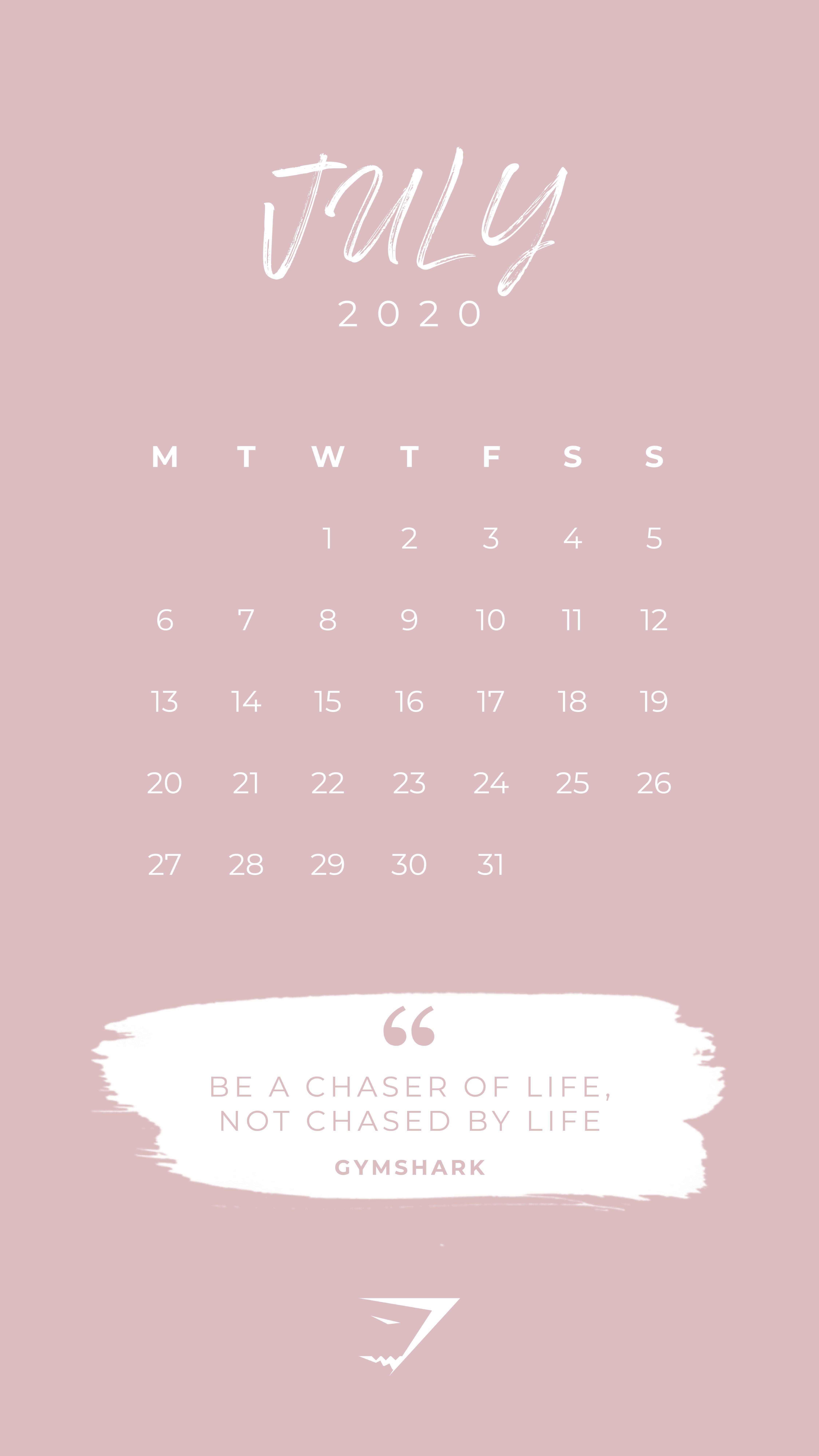 Good Free 2020 July Calendar Popular Currently Have You Were Given An Organizati 4k Di 2020 Kalender Kata Kata Indah Ide Pesta