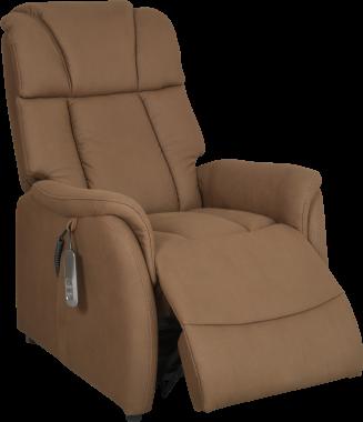 fauteuil releveur cassis tr s confortable pour un bon maintien ce fauteuil releveur comporte 2. Black Bedroom Furniture Sets. Home Design Ideas