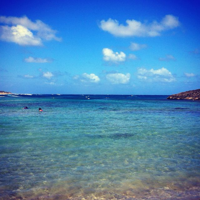 Playa Jobos Isabela Puerto Rico...one Of My Fav Beaches In