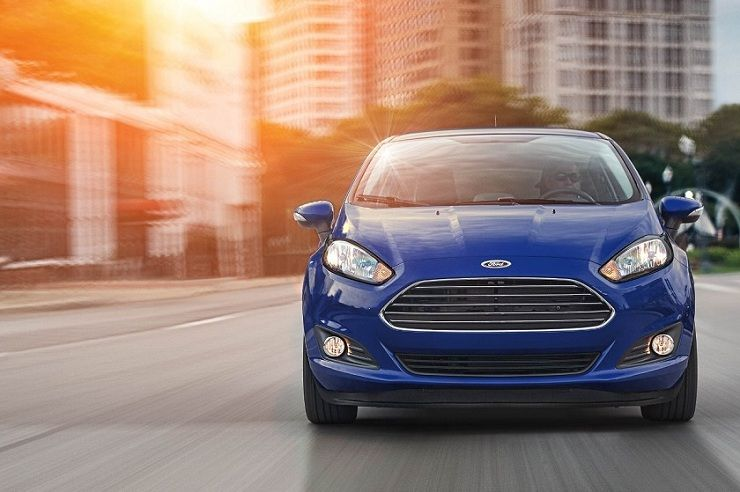 Ford Passes Tesla In Market Cap After Over A Year Ford Tesla Shares Automobile