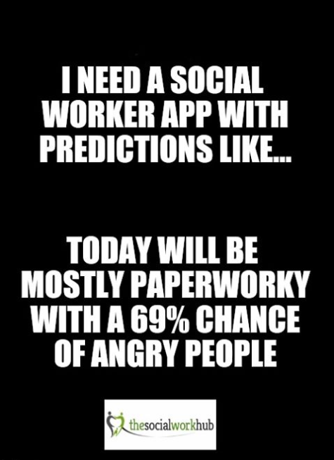 The Social Work Hub Social Work Quotes Social Work Humor Social Worker Quotes