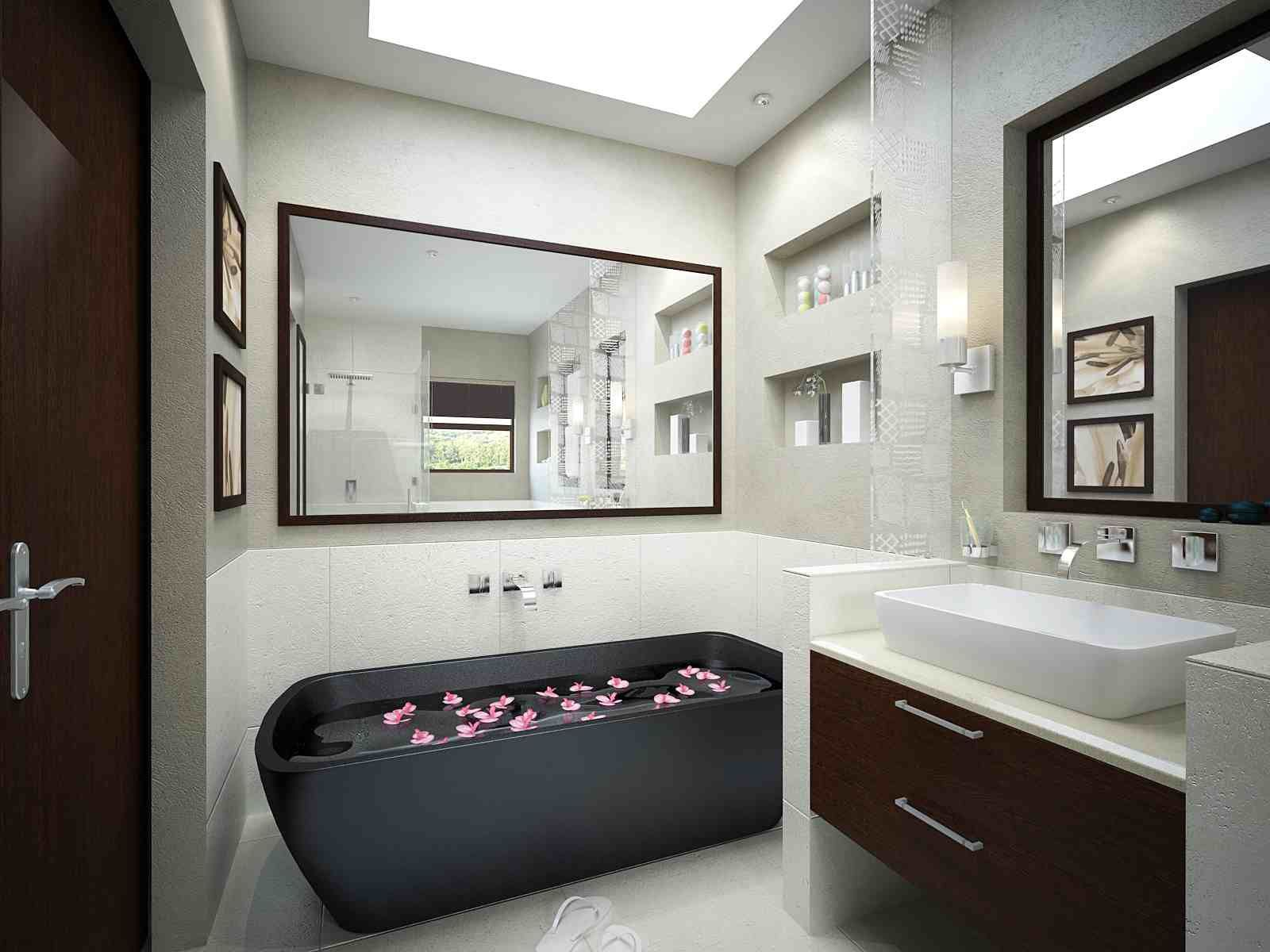 100 Small Skylights Bathrooms Neutral Interior Paint Colors Check more at