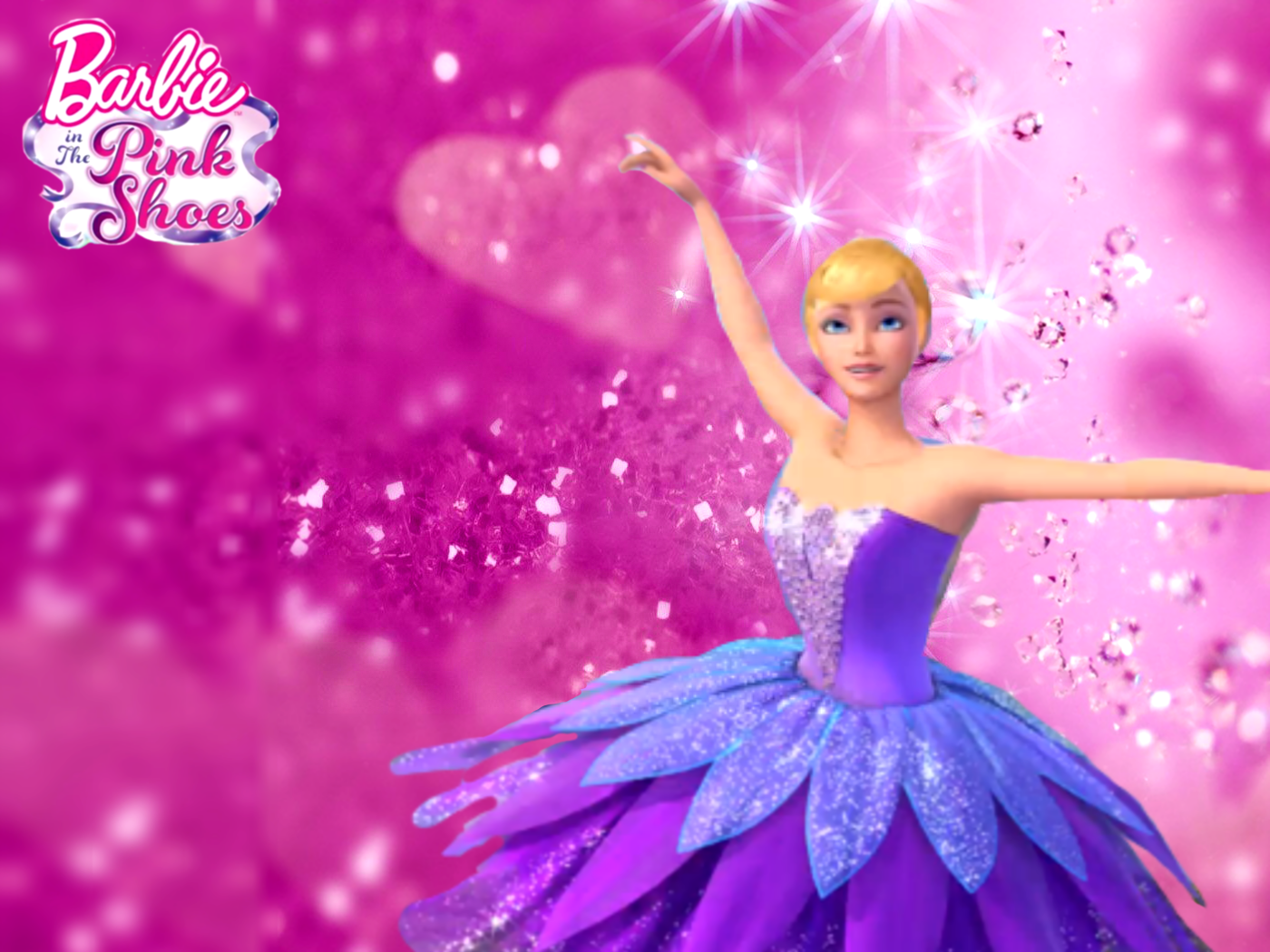 Beautiful Barbie Wallpaper te Free Desktop Barbie Wallpaper