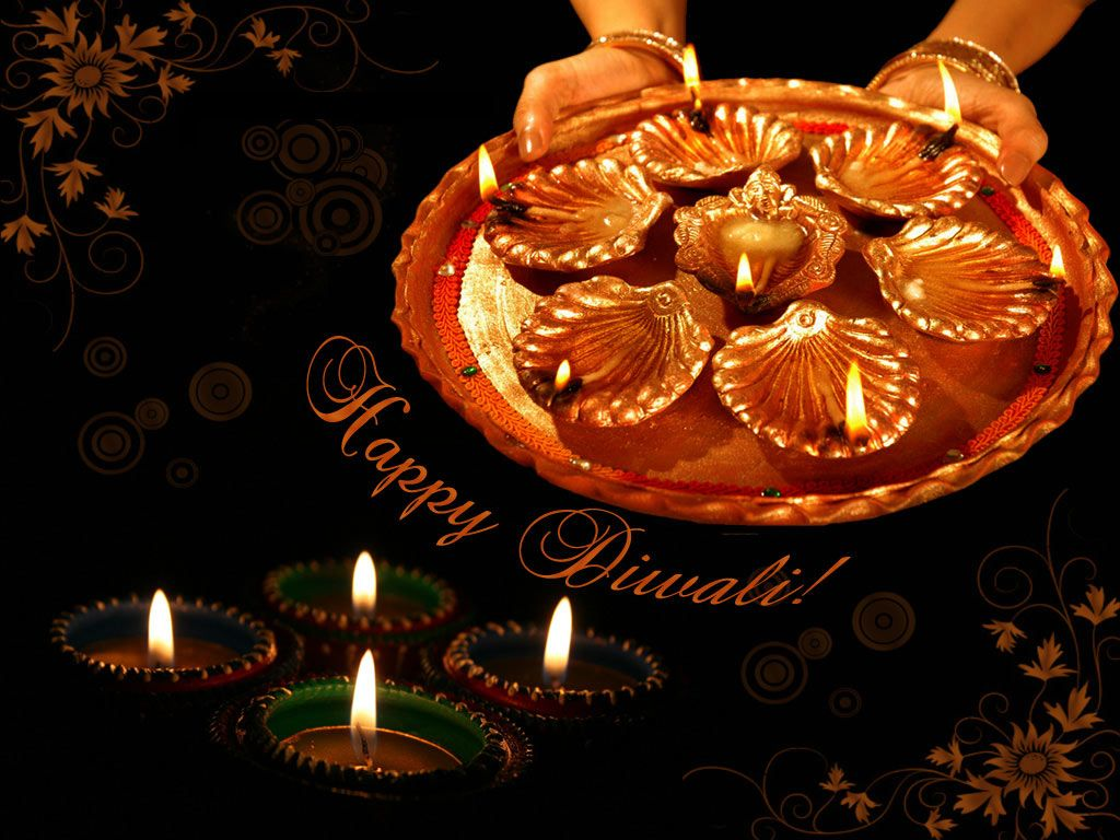 Free Download Diwali Greetings Wallpaper Wallpapers Diwali